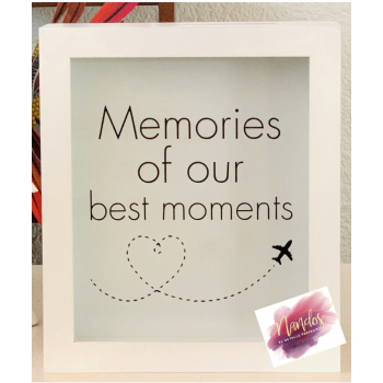 Guarda tickets Memories of our best moments